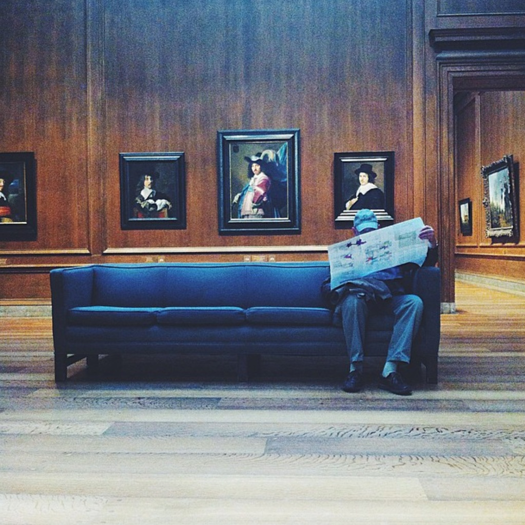 Working-at-the-National-Gallery-of-Art