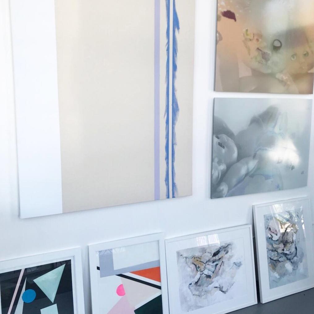 Artwork-Barnett-Newman-Study