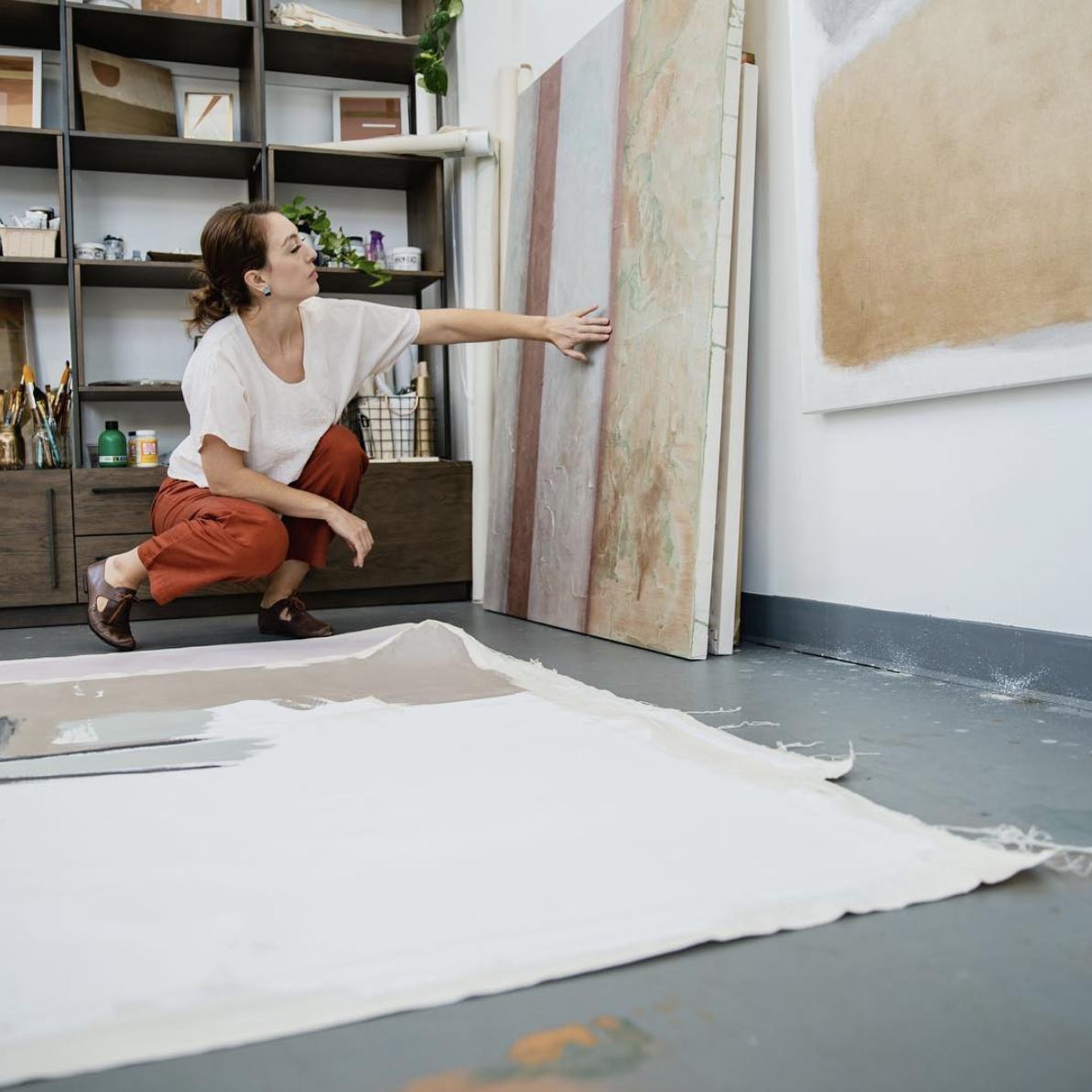 Marta-Staudinger-Curator-Art-Historian-Artist
