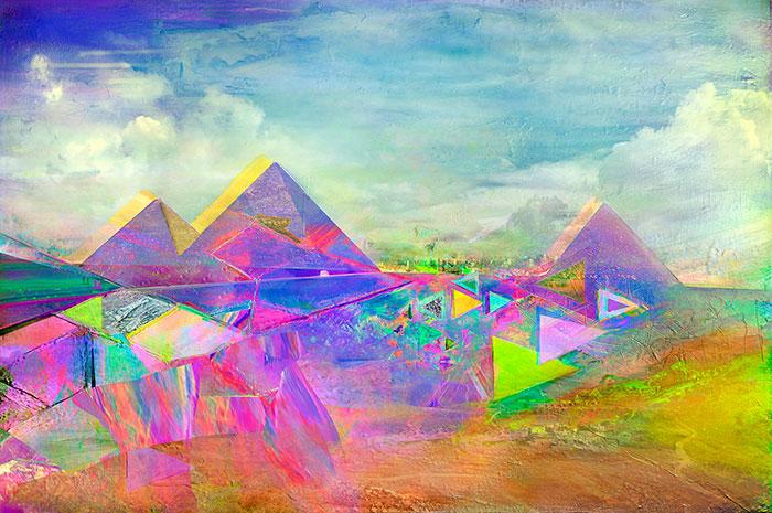 A World Beyond The Desert