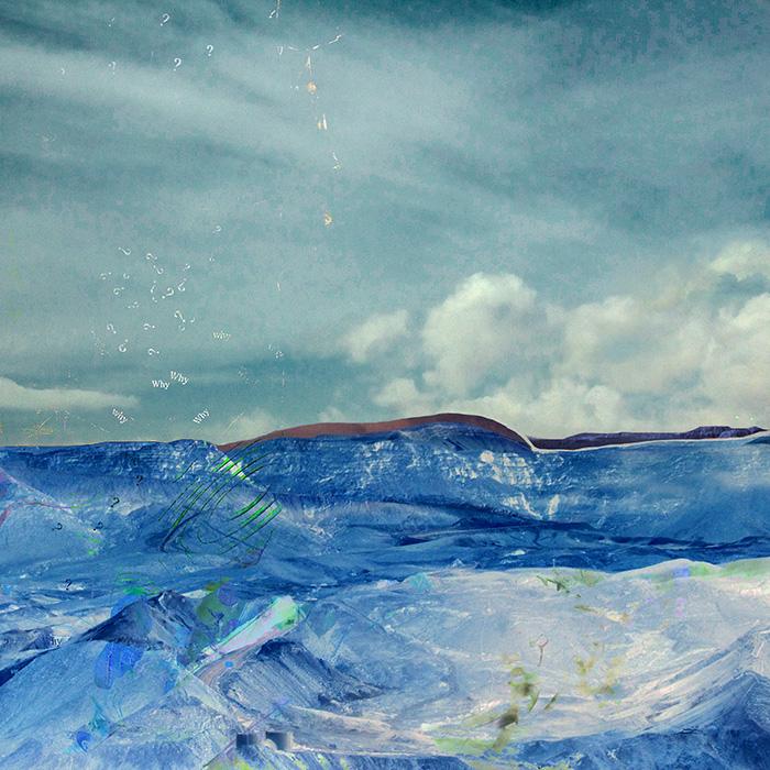 Waves in The Desert