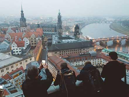 <h3><strong>Dresden, du bist so edel!</strong></h3>