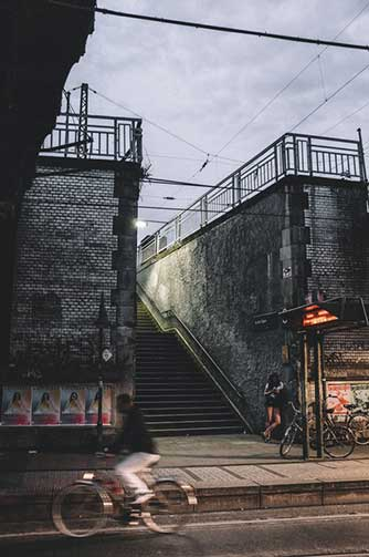 Zülpicher Str. - Köln - Street & Urban - trilastiko