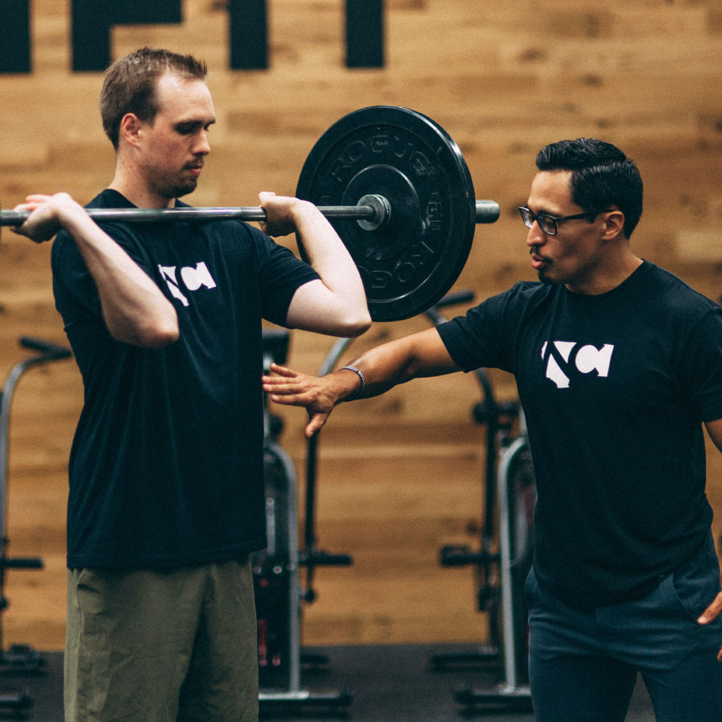 STEP 1.Pick Your Coach - Our Coaches are some of the best in the business. Explore the NCFIT Team!