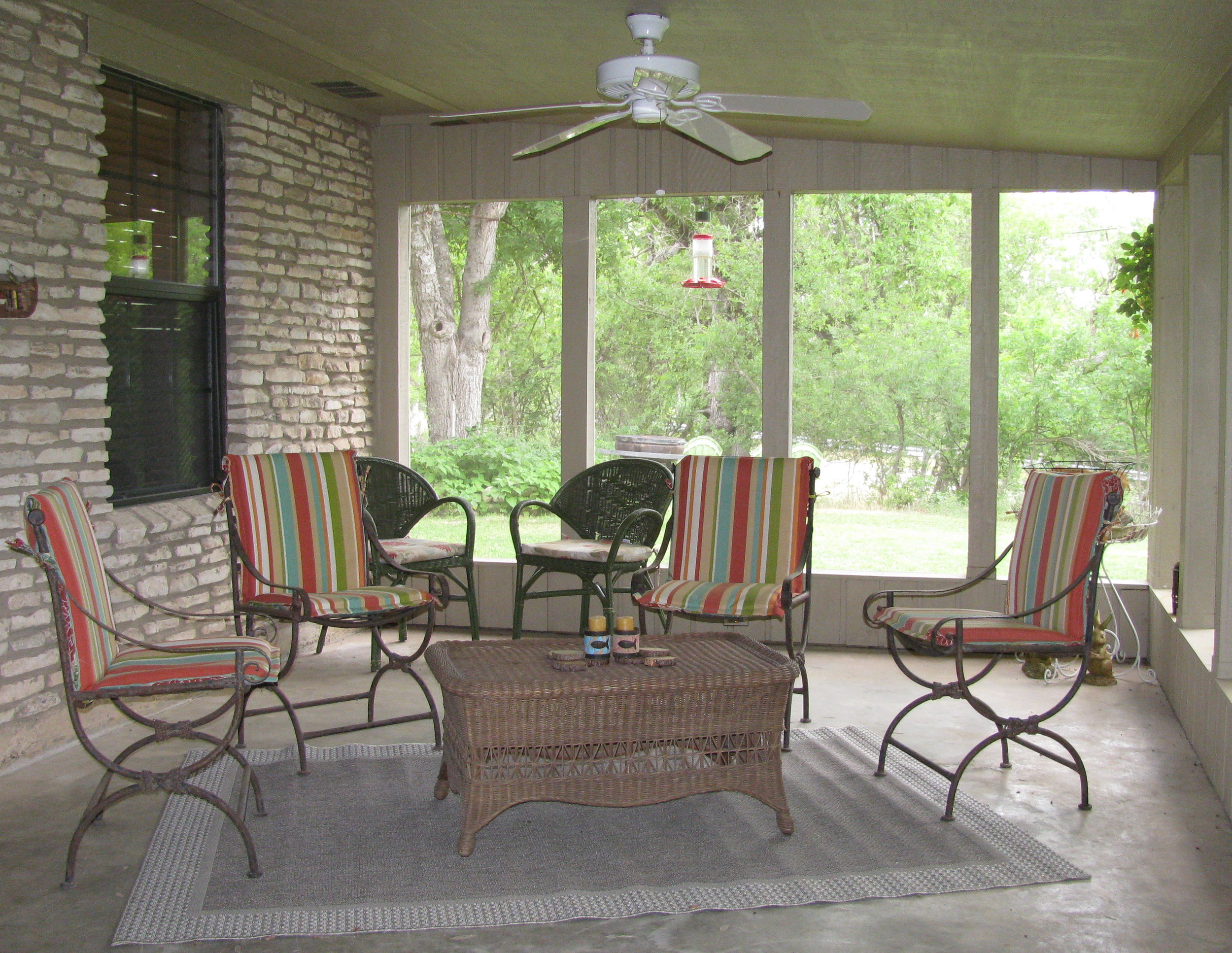 Guadalupe 2 - Kerrville Vacation Rentals