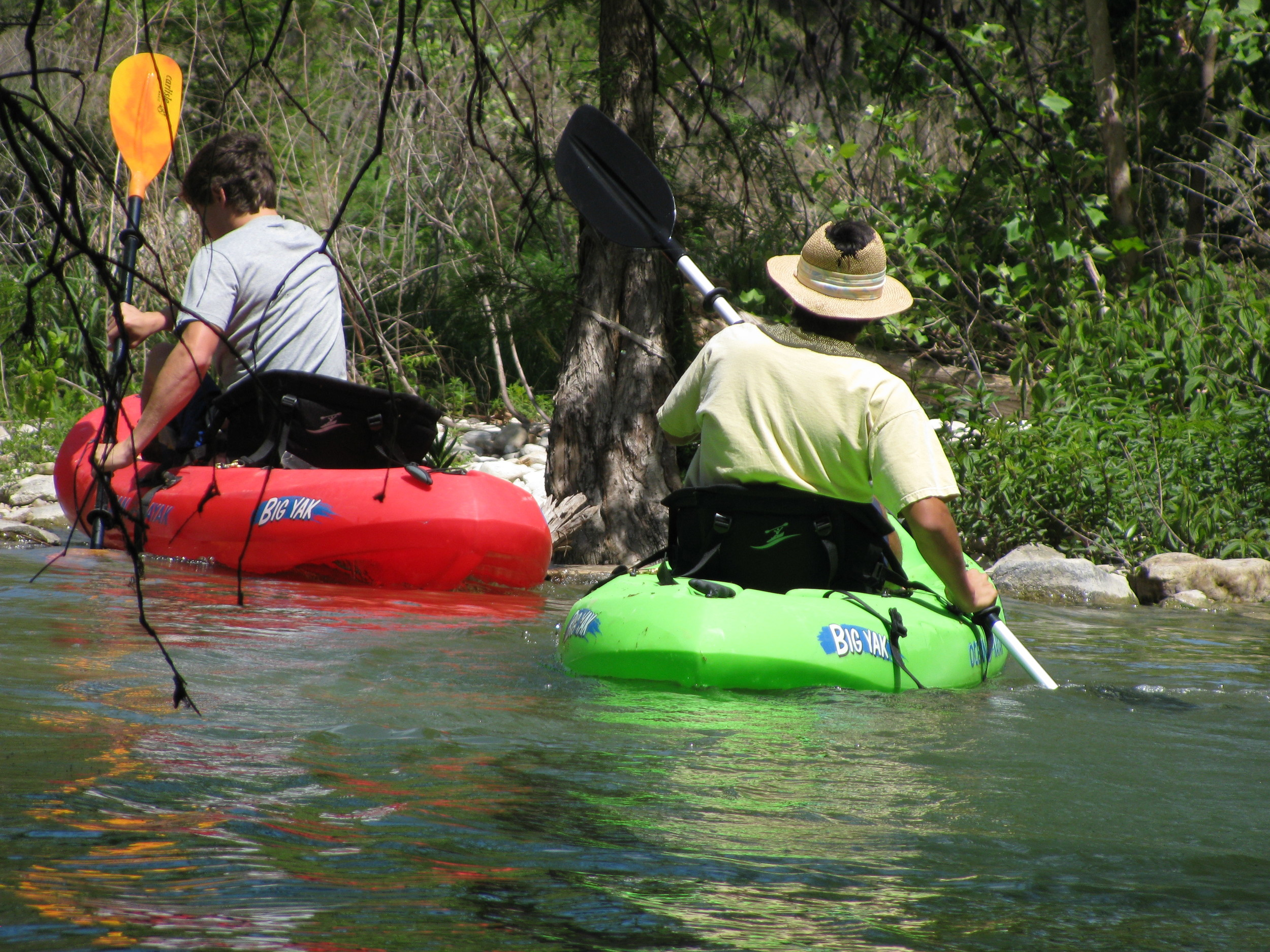 Guadalupe 3 - Kerrville Vacation Rentals