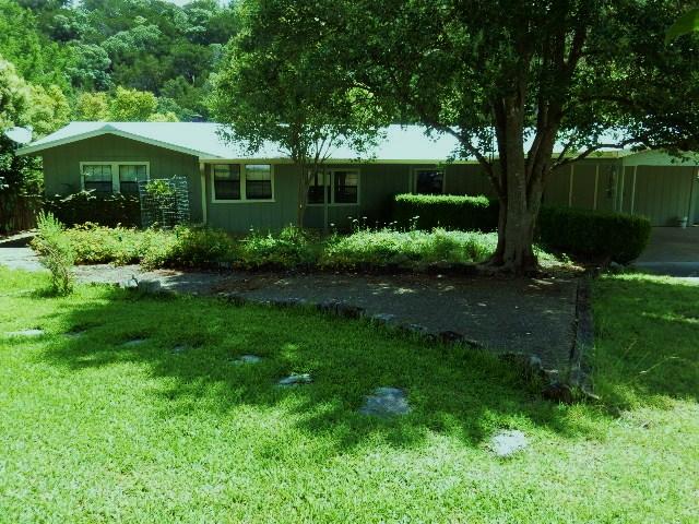 Cypress - Kerrville Vacation Rentals