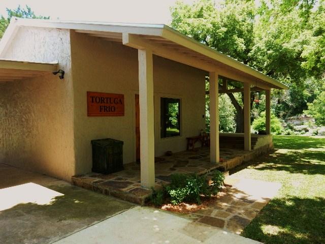 Tortuga - Kerrville Vacation Rentals