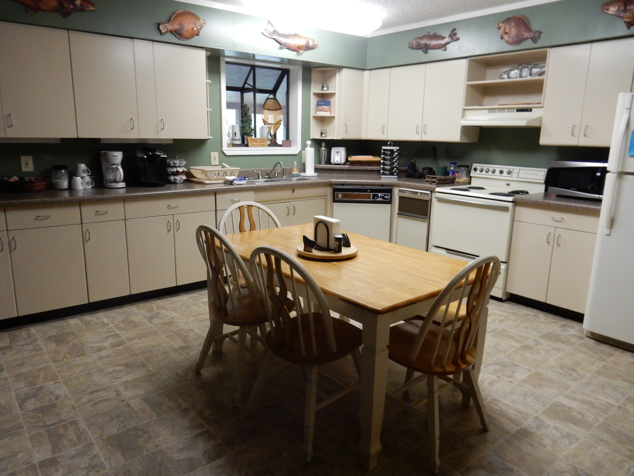 Guadalupe 6 - Kerrville Vacation Rentals