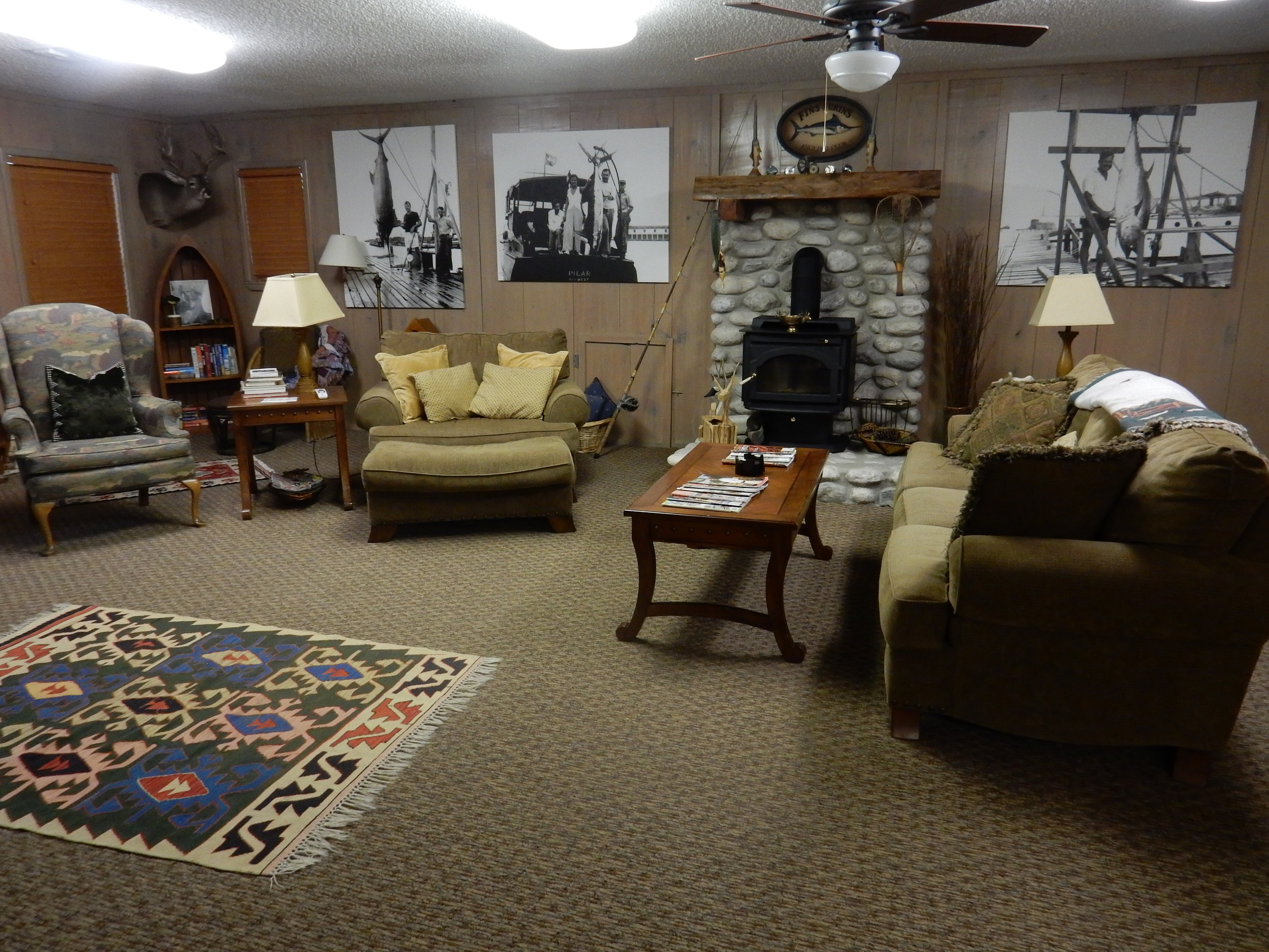 Guadalupe 7 - Kerrville Vacation Rentals