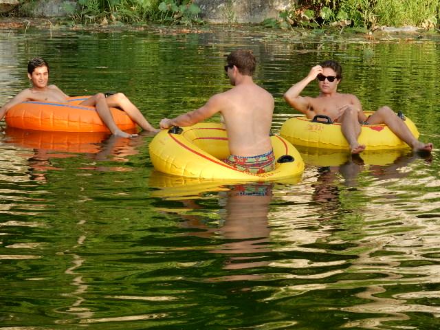 Cypress 7 - Kerrville Vacation Rentals