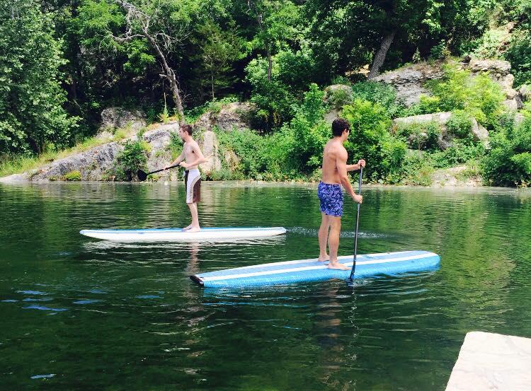 Main 9 - Kerrville Vacation Rentals
