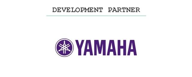 *ヴィー・シェアは、ヤマハと共同で開発を行っています。