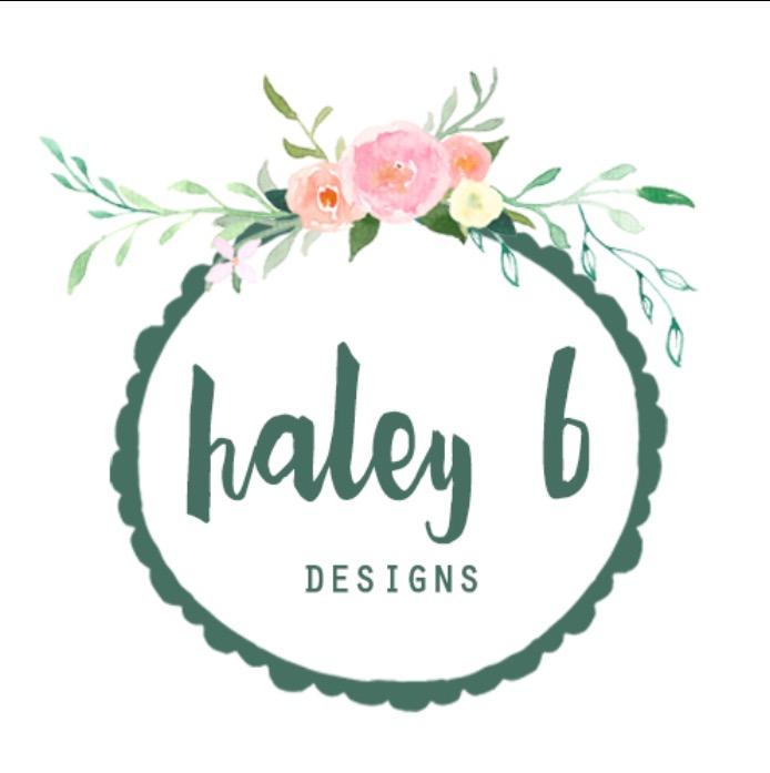 Haley B Designs
