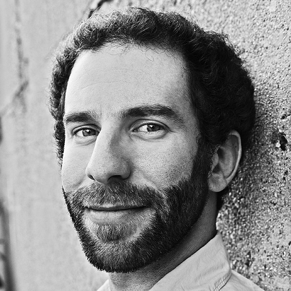 Jordan Goldman, Mechanical design, CPHC and LEED engineering principal at ZeroEnergy Design