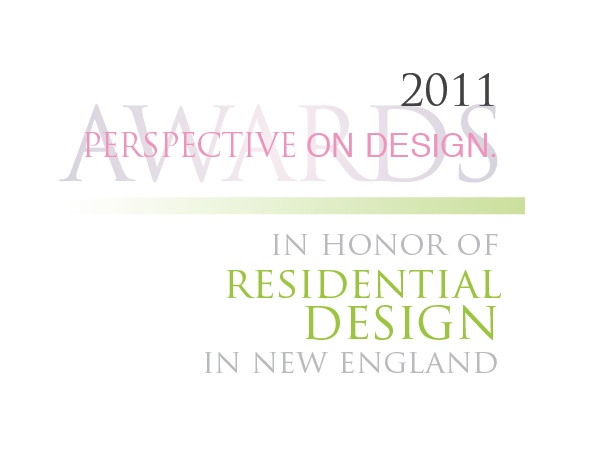 PERSPECTIVE IN DESIGN AWARDS   Best New Construction of 2011