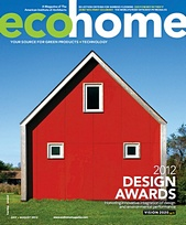 EcoHome   Cover Story
