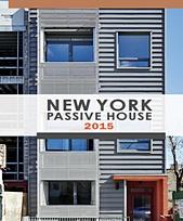 NewYork Passive House   Cover