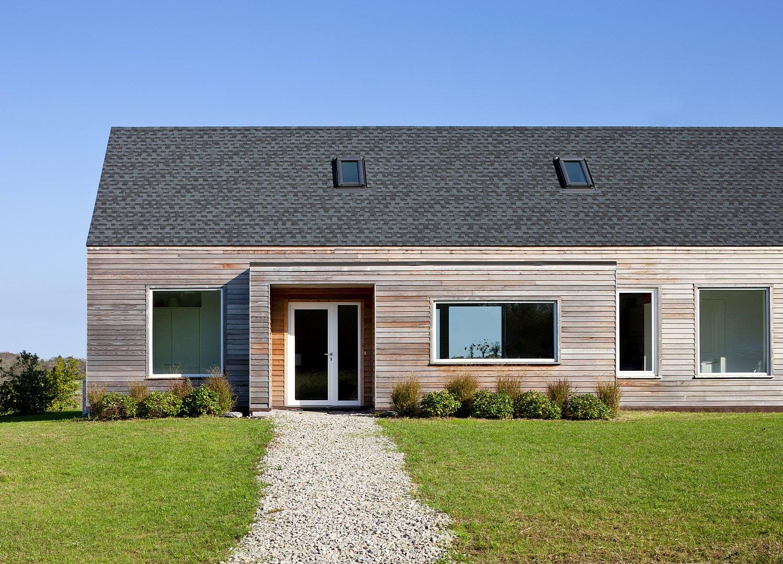 Passive House New England