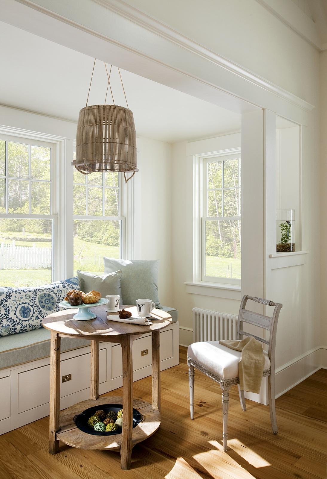 Green homes in Massachusetts
