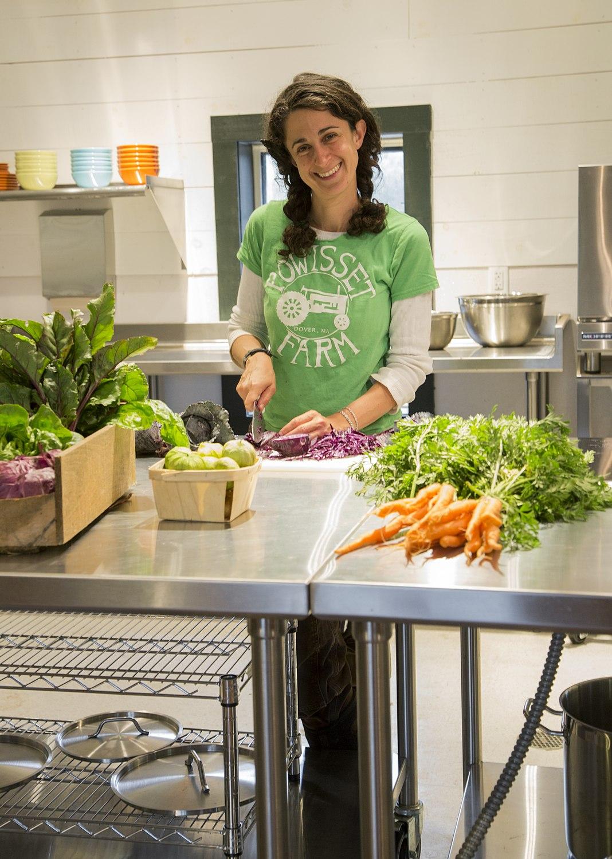 Farm to Table Kitchen