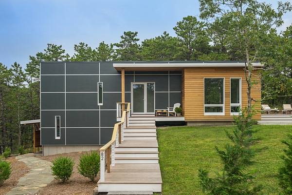 Net Zero House Design
