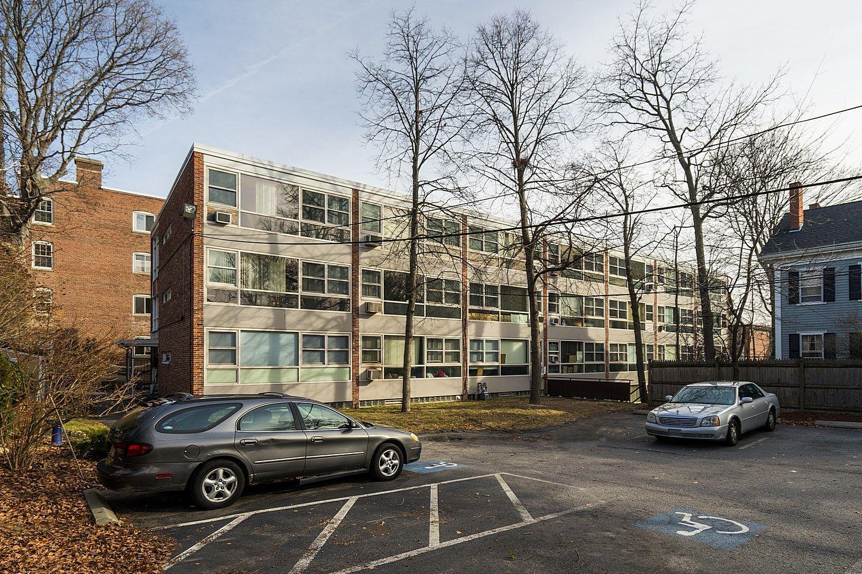 Deep energy retrofit for affordable housing