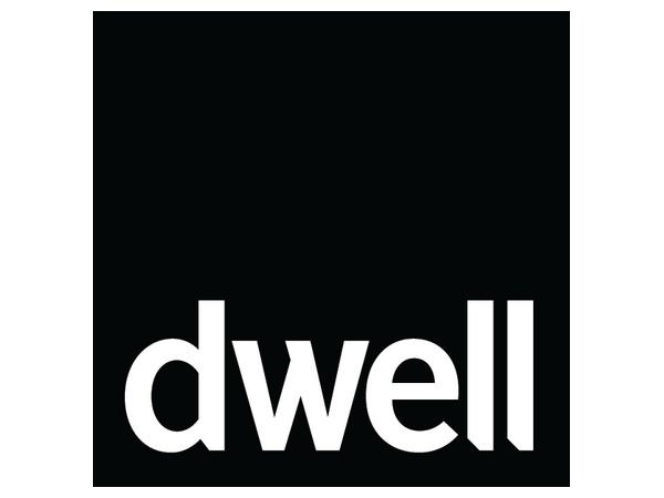 DWELL MAGAZINE AWARD  Top 10 Design Pros of 2017