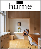 Boston Home Magazine   SouthEnd RowHome
