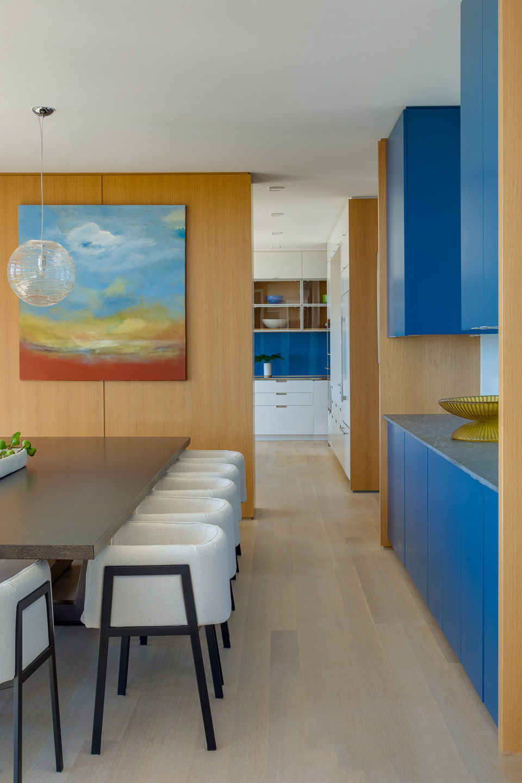 Modern housing design