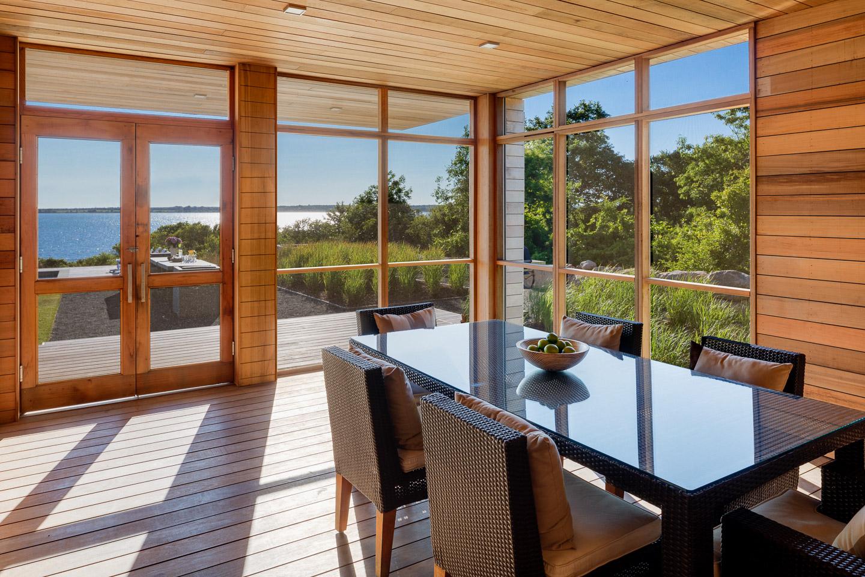 Indoor outdoor living ideas
