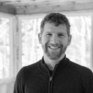NCARB certified Boston architect, James Beasley