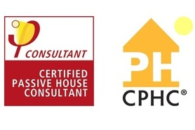 Certified Passive House Consultants