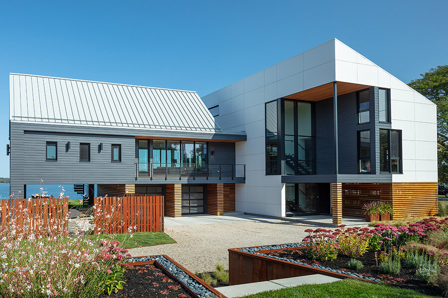 Zeroenergy Design Boston Green Home Architect Passive House Net Zero Energy