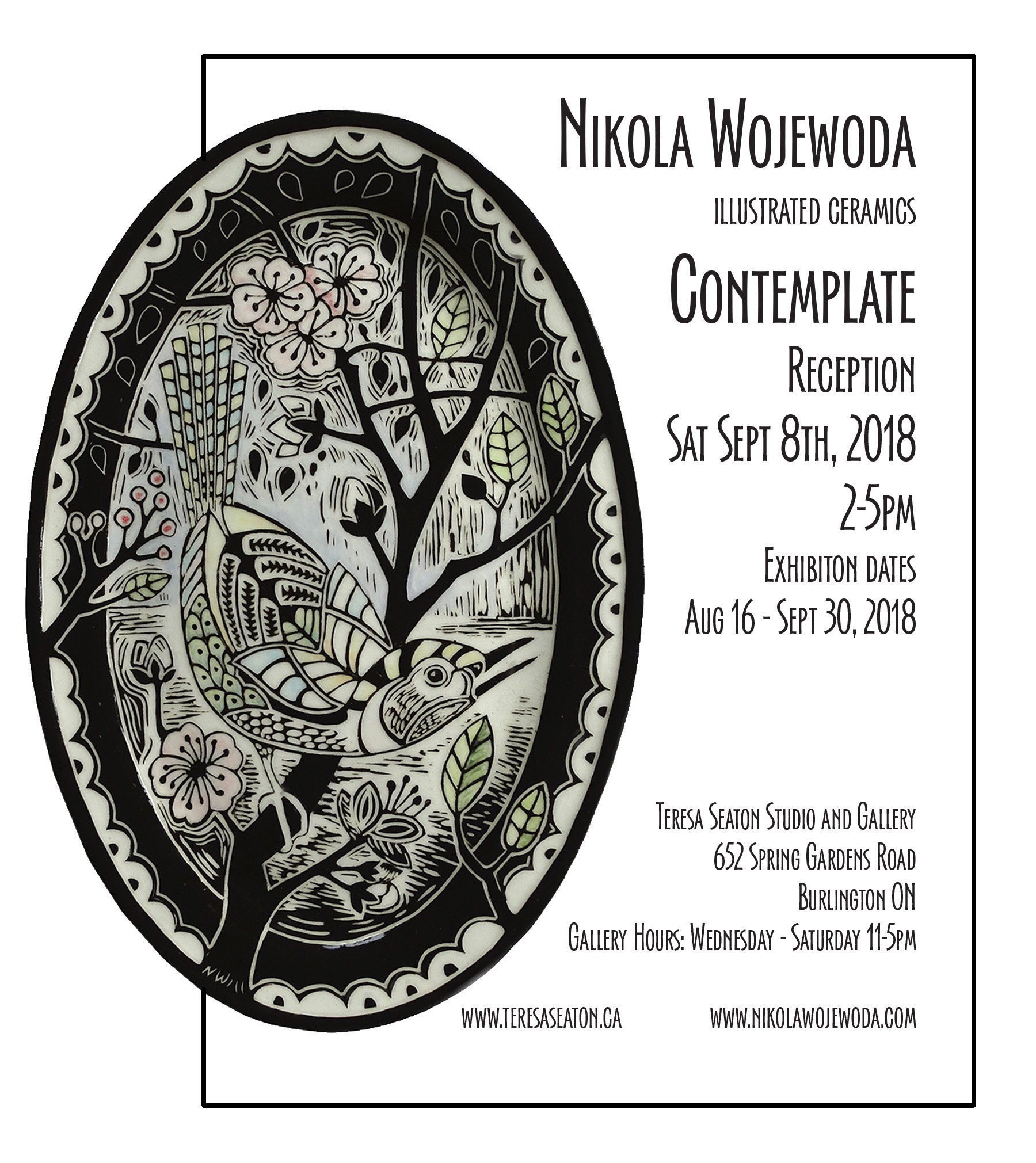 Nikola Wojewoda,  Illustrated Ceramics Exhibition.jpg