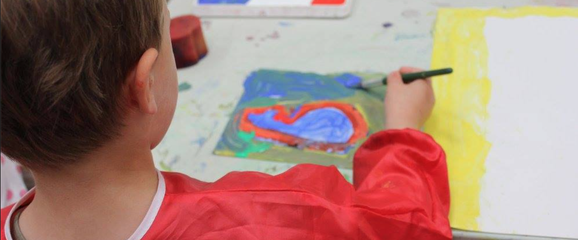 Arts & Learning Programs
