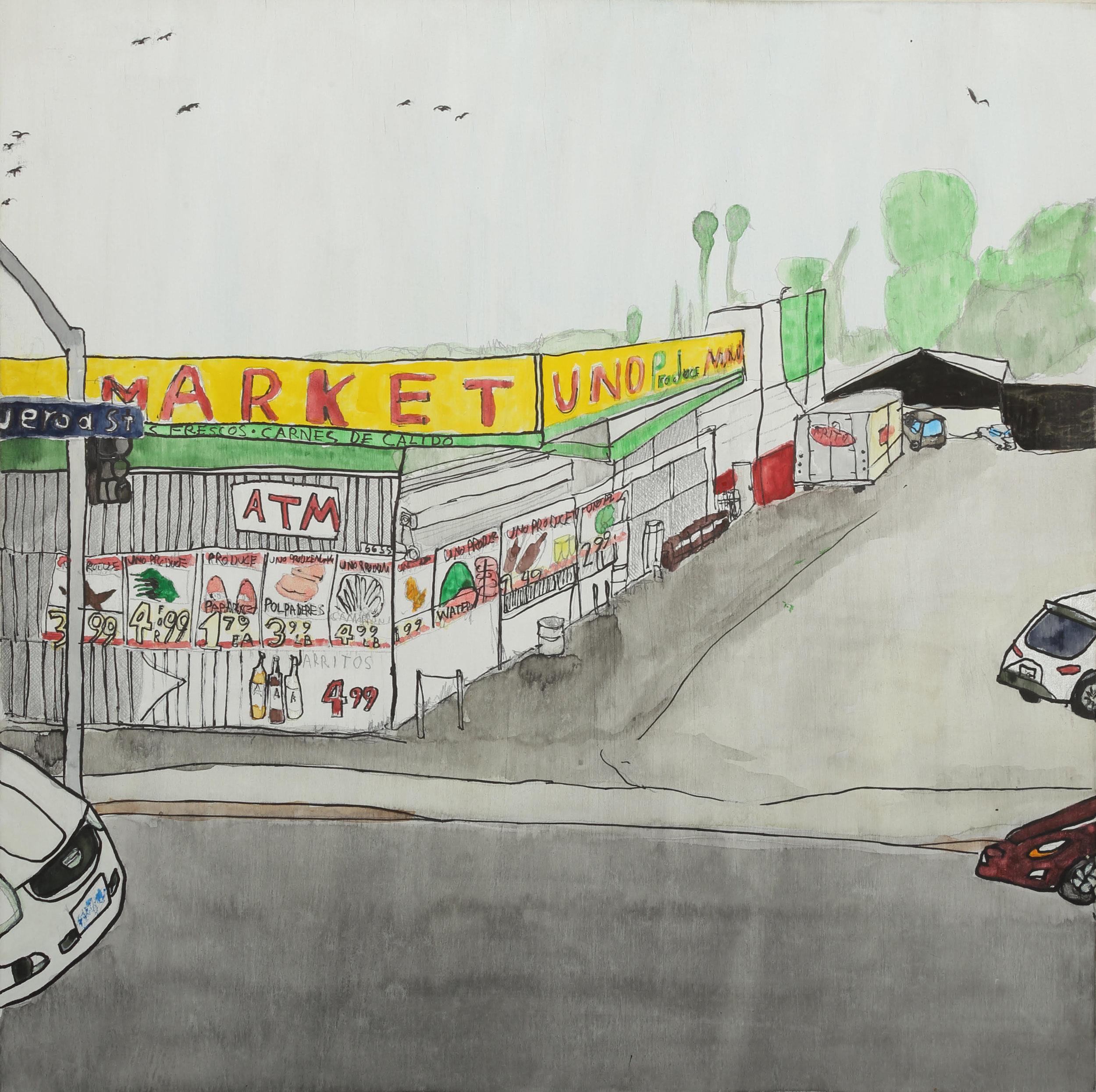 Uno Market