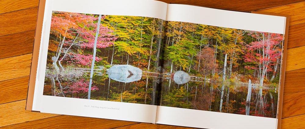 Under October Skies finished book