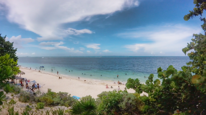 If you have one extra day, you can alway visit Cancun.Isla Mujeres or Cozomel are hot spots. You can also go out or just explore the beaches around the are.