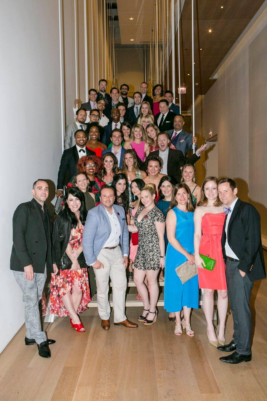 Board of Directors - Evening Associates - Art Institute of Chicago