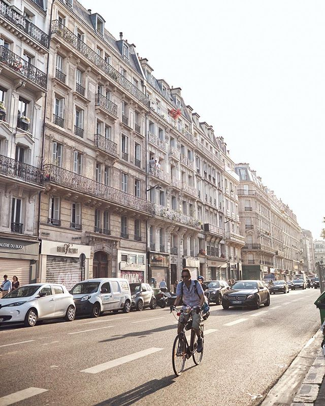 Paris ✨