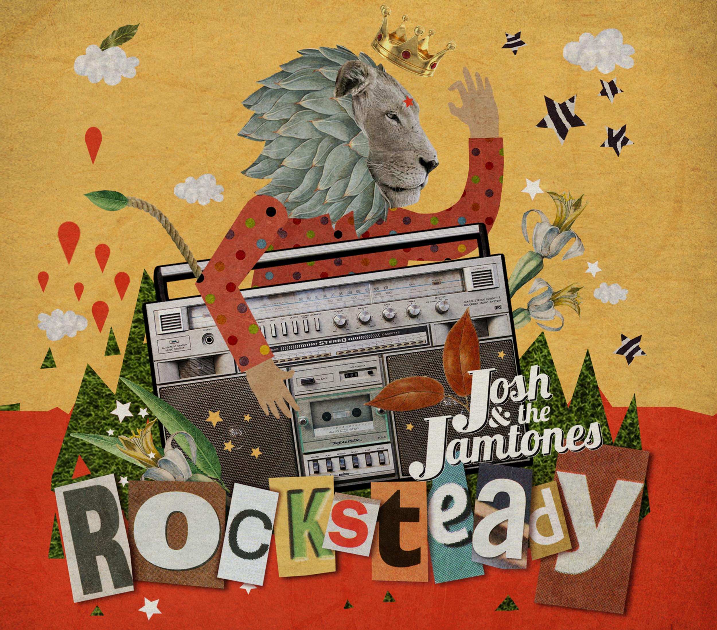 ROCKSTEADY (2015)