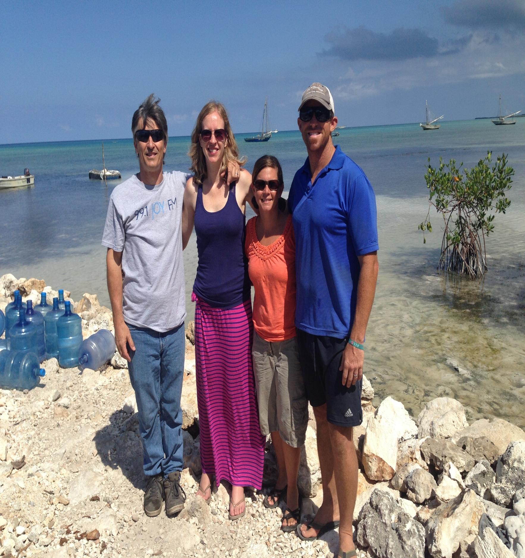 Randolph World Missions July 2016 Medical Mission Visit to Grand Vide