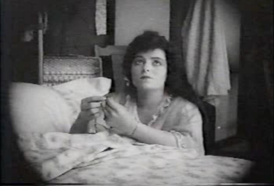 Dorothy Davenport