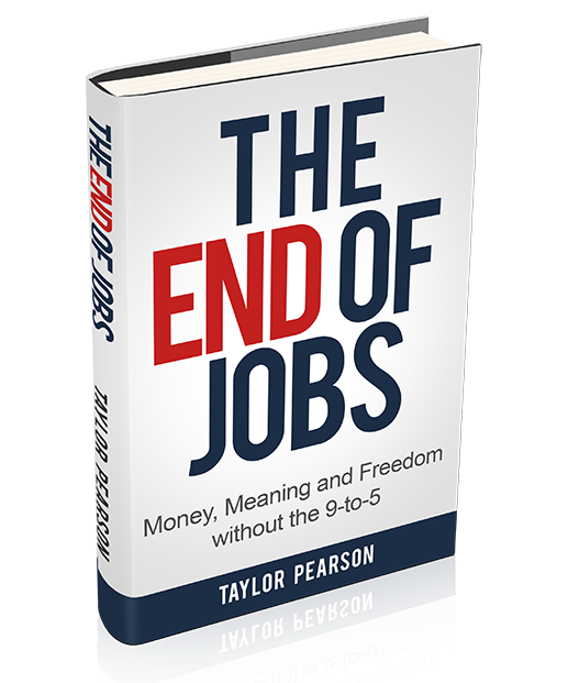The End of Jobs Book