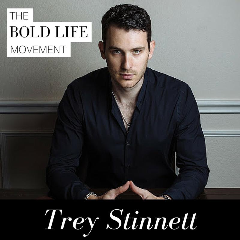 Trey Stinnett