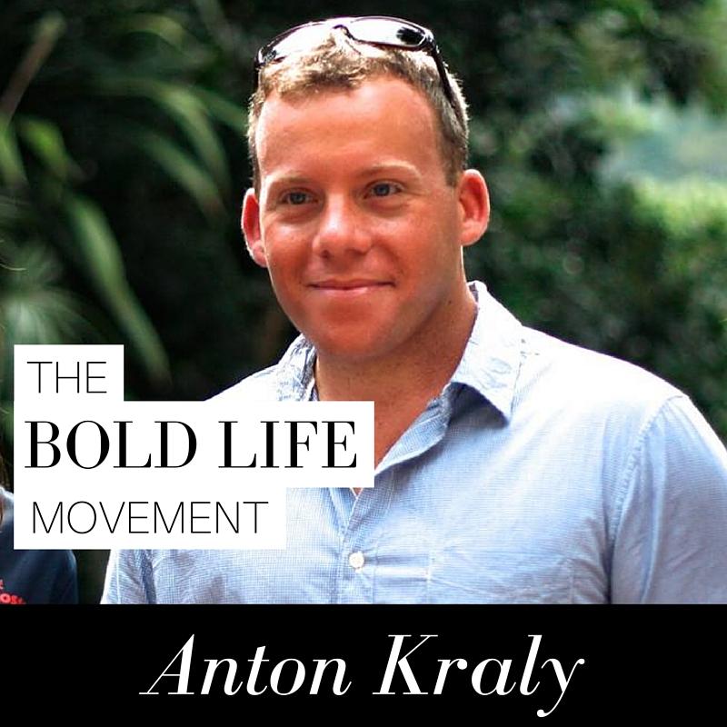 Anton Kraly
