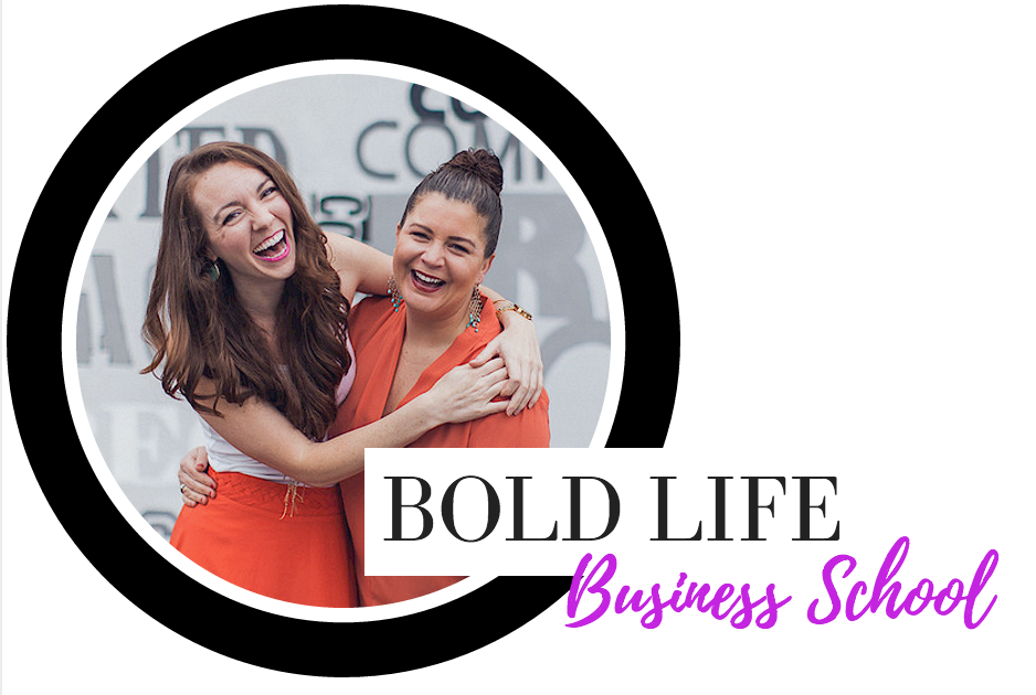 Bold Life Business School