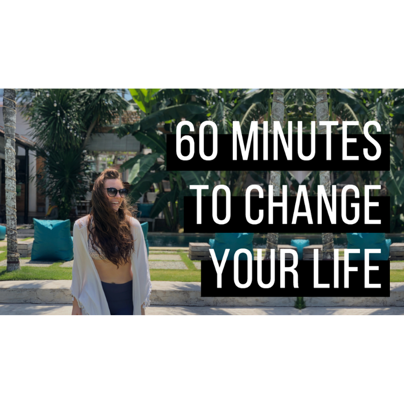 60 Minutes could Change Your Life.png