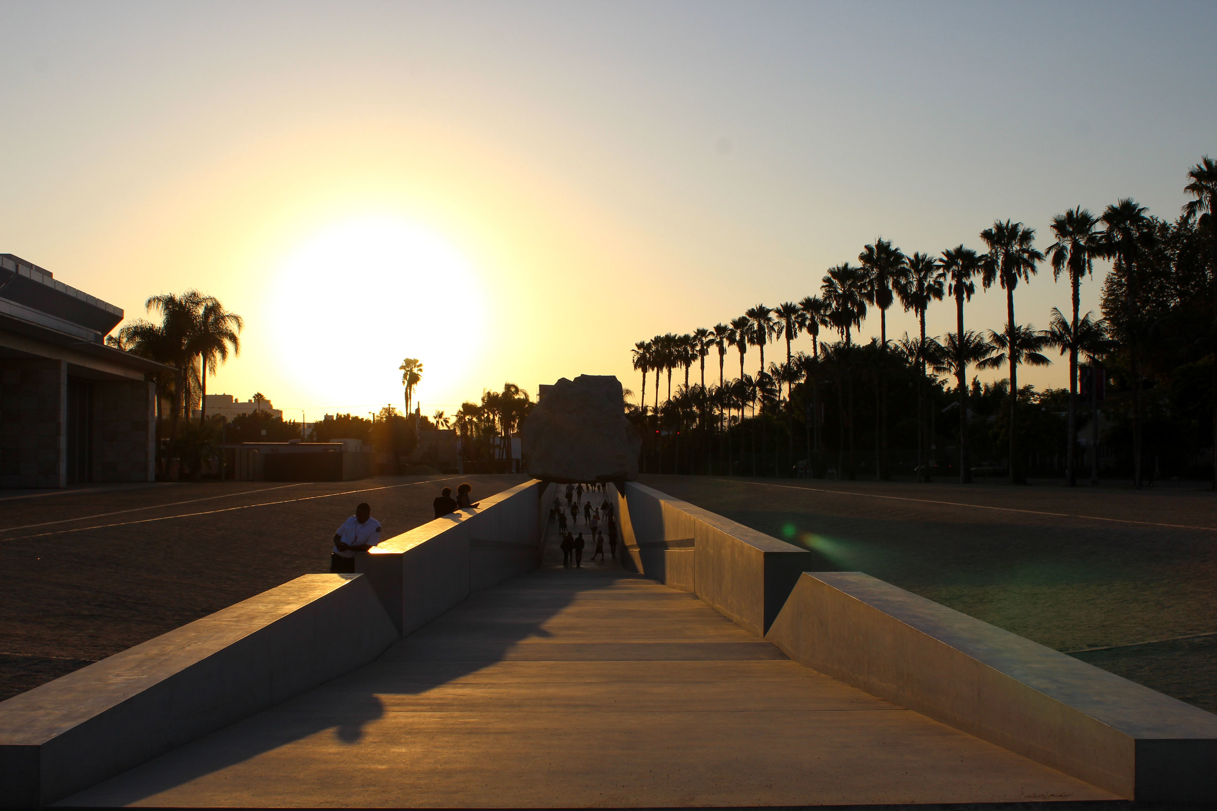 Miscellaneous shots of California, because those are cool too